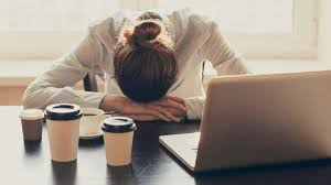 Picture Of Someone Sleeping At Their Desk The Company That Pays Its Staff To Sleep Bbc News