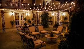 custom led string lights louisville outdoor string lighting