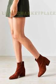 womens suede boots nz nz 96 6 honey vagabond suede boot style
