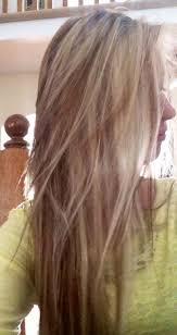 long blonde hair with dark low lights light brown hair with lowlights women medium haircut
