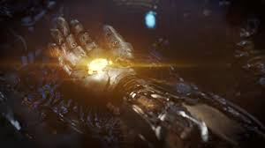 video games based on avengers in development by square