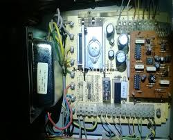 farfisa art 482 1 door entry intercom repair electronics repair