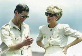 Prince Charles Princess Diana Salacious Tv Documentary About Princess Of Wales Airs In Britain