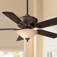minka aire fan bulb replacement 52 minka bolo dark brushed bronze with light ceiling fan t1719