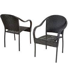Black Patio Chairs Patio Chairs Cheap Lovely Outdoor Patio Furniture Black Pe Wicker