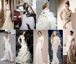 Wedding Dresses Vera Wang 2010 Wedding Dresses With Sleeves Top 10 Bridal Trends No 1