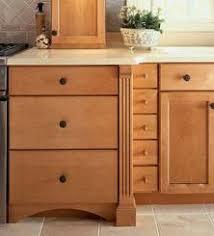 base cabinet treatments inspiration u0026 design merillat