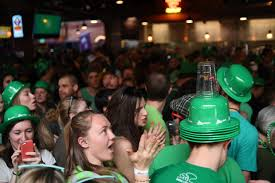 photos keggs and eggs st patrick u0027s day party 2017 in denver