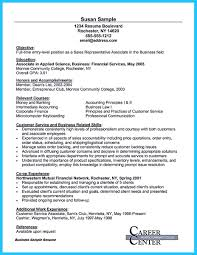 Follow Up Resume Well Written Csr Resume To Get Applied Soon
