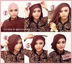 tutorial hijab segitiga paris simple tutorial hijab paris simple dan modis jinglepuff butik