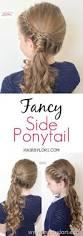 Fancy Hairstyles For Little Girls by 40 Best Quick Hairstyles Images On Pinterest Quick Hairstyles