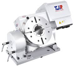 making a rotary table precision model making with a tilting rotary table