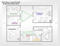 visio floor plan scale how to organize your small business office workspace equilibria