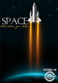space activities for kids kids activities blog