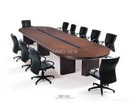 Office Meeting Table Small Office Conference Table And Chairs Boardroom Tables Leather