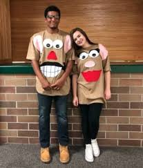 27 simple but insanely clever halloween costume ideas