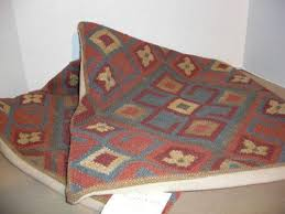 Pottery Barn Kilim Pillow Cover Pottery Barn Kilim Rug Ebay