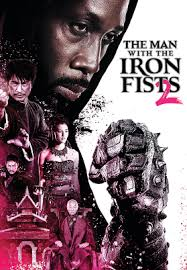 film blu thailand the man with the iron fists 2 thailand own it on blu ray 4 14