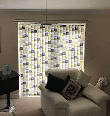 Vertical Blinds Room Divider Kingfisher Blinds Bath