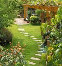 Backyard Ideas Landscaping by Triyae Com U003d Nice Backyard Landscaping Ideas Various Design