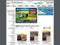 Topgrill Patio Furniture by Www Topgrill Co Uk Top Grill Penketh Warrington