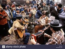 Southern Comfort Musical Powers Boothe U0026 Keith Carradine Southern Comfort 1981 Stock Photo
