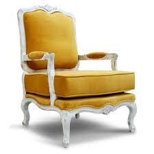 Yellow Arm Chair Design Ideas Yellow Armchair Design Ideas Eftag