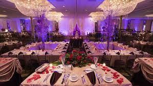 wedding halls in chicago chateau ritz banquet halls located in niles il