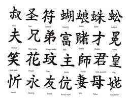35 best chinese symbols and meanings images on pinterest lyrics