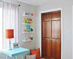 Curtains For Baby Boy Nursery by Finally Our Baby Boy U0027s Aqua Orange U0026 Grey Nursery Reveal