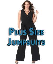 plus size womens jumpsuits s plus size jumpsuits hub