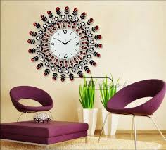 living room wall clock awesome ideas living room wall clocks exquisite large european on