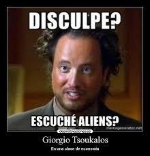 Aliens Memes - aliens meme info taringa