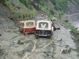 jeep pakistan adventure land trekking may 2012