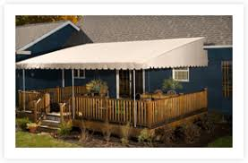 Patio Awnings Stationary Patio Awnings Toff Industries