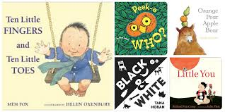 best baby book best books to give at a baby shower the librarians list sturdy