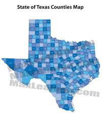 Dallas Area Code Map by Texas Counties Map Map Of Texas Counties Tx County Map