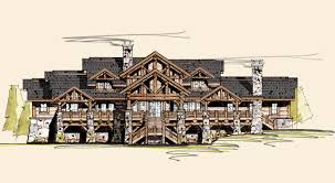 lodge house plans elk lodge rustic home designs rustic home floor plans
