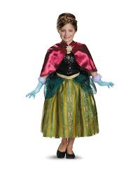 anna coronation gown child costume exclusively at spirit halloween