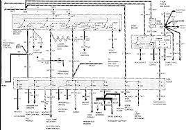 vw transporter t4 syncro camper conversion wiring diagram and
