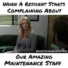 property management memes propertymanagementfuckery