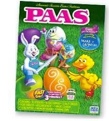 easter egg dye kits target paas easter egg dye kit just 1 12
