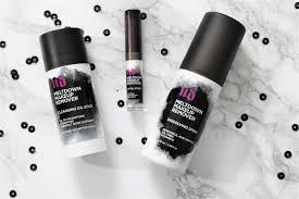 urban decay makeup meltdown and rehab makeup prep full review