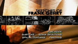 sketches of frank gehry by sydney pollack dvd talk review of the