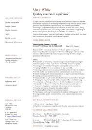 quality assurance resume qa engineer resume sle shalomhouse us
