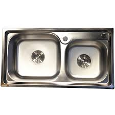 Quality B Stainless Steel Kitchen Sink Lazada PH - Kitchen sink quality