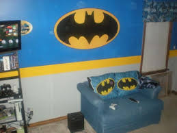 Batman Decor For Bedroom Batman Theme Wall Decor For Your Kid U0027s Bedroom Womens Interests
