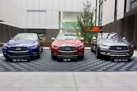 2017 infiniti qx30 review first drive news cars com