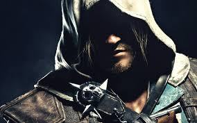 Video Game Flags Video Game Characters Edward Kenway Video Games Assassins Creed