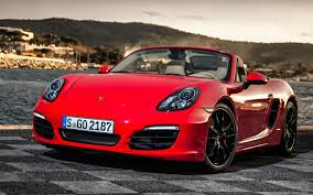 convertible porsche convertible porsche boxster spyder new car modification